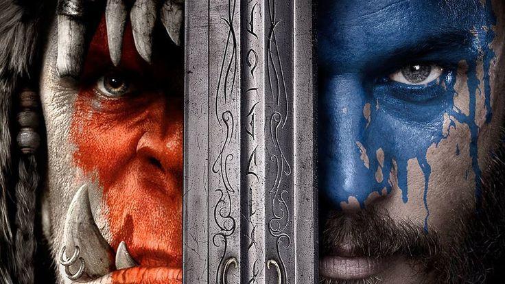Warcraft NEW Official Trailer April 19 ВАРКРАФТ НОВЫЙ ОФИЦИАЛЬНЫЙ ТРЕЙЛЕР 19 апреля