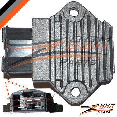 REGLERGLEICHRICHTER HONDA VT750CD2 A AB AC Shadow ACE 1998 1999 2000 MOTORRAD   – Parts