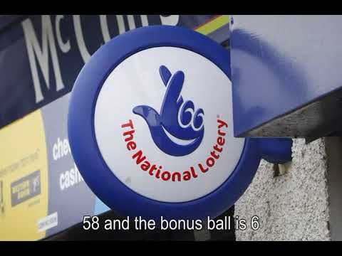 National Lottery results: Winning numbers for £5.3m jackpot on Saturday, September 9 - (More info on: https://1-W-W.COM/lottery/national-lottery-results-winning-numbers-for-5-3m-jackpot-on-saturday-september-9/)