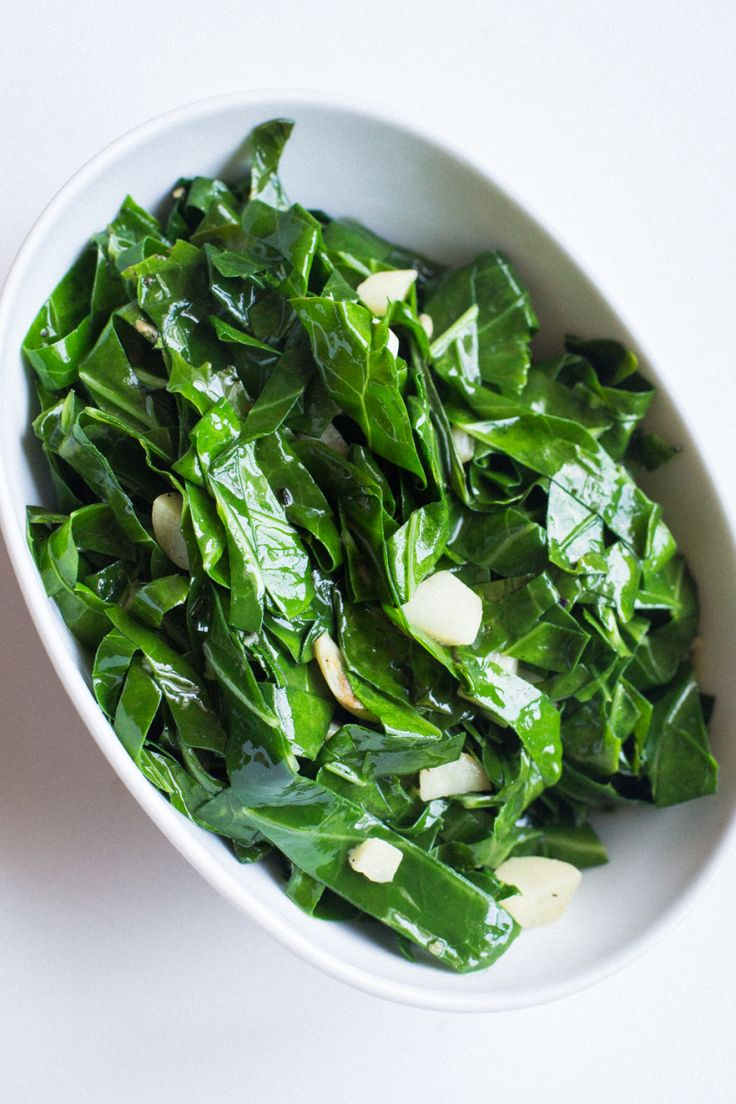 Although the common consensus is that collard greens originated in the Mediterranean, they gained their most widespread popularity in Africa (see my Sukuma Wiki recipe). It is assumed that collards…