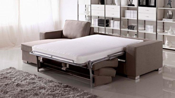 Really Comfortable Sofa Bed