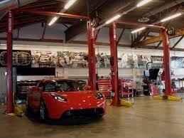 Resultado de imagen de taller mecanico automotriz