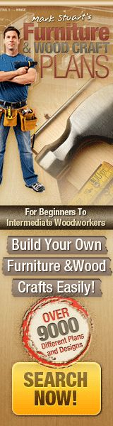 Woodworking Ideas for Beginners: Small House Fixtures and Decor | Wood WorkingWood Working