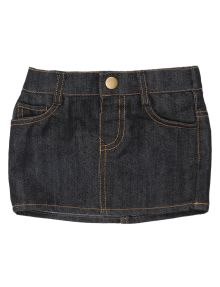 Teeny Weeny Denim Skirt product photo