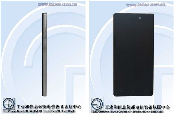 A new variant of Lenovo Vibe X2 is spotted online.