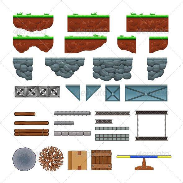 Stone Block Sprite : Best images about indie team assets on pinterest food