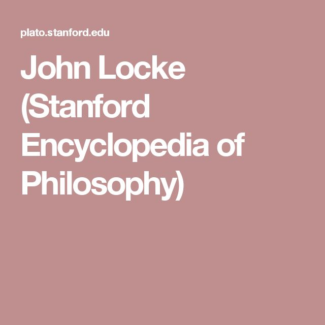 john locke ideas Description and explanation of the major themes of john locke (1634-1704) this accessible literary criticism is perfect for anyone faced with john locke (1634-1704) essays, papers, tests, exams, or for anyone who needs to create a john locke (1634-1704) lesson plan.