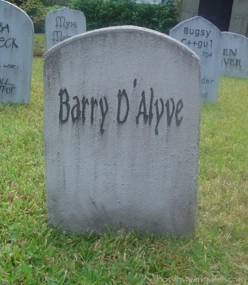 Tombstone Quotes Funny: 78 Best Images About Tombstones On Pinterest