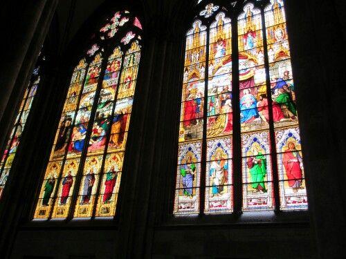 Cologne Abbey