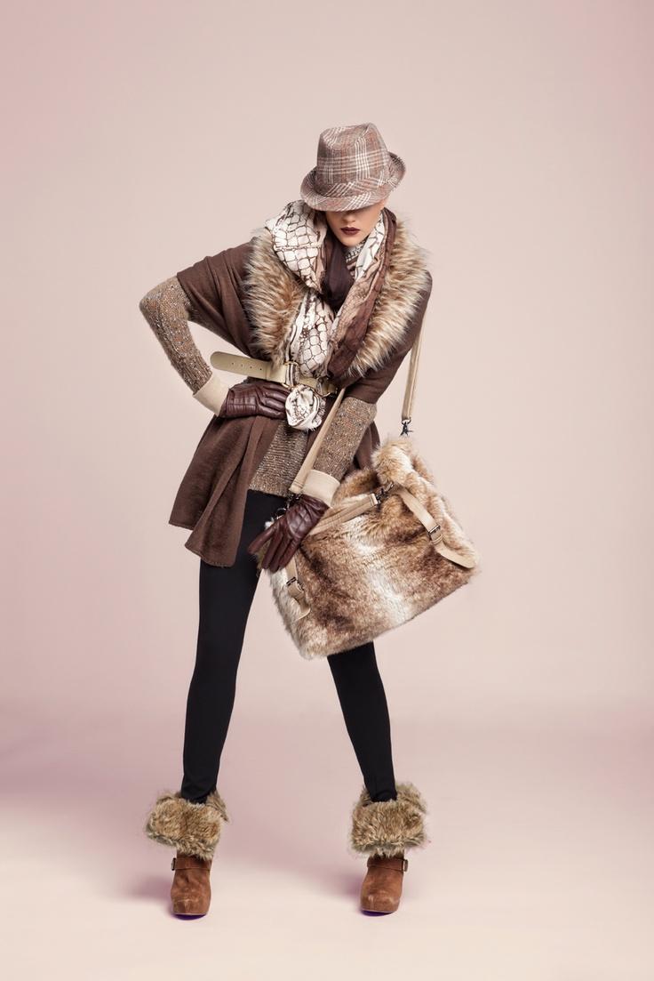 Urban Furs