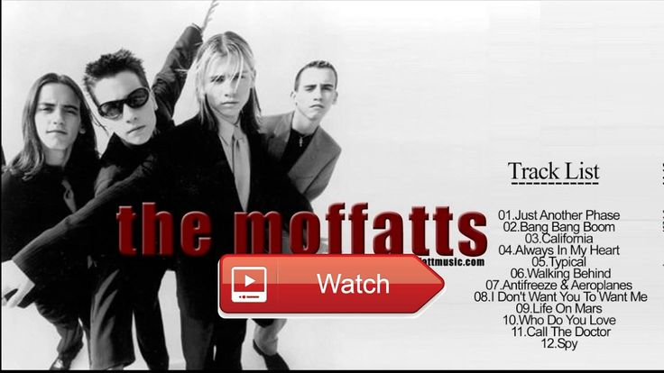 The Moffatts Greatest Hits Ever Playlist The Moffatts Collection  The Moffatts Greatest Hits Ever Playlist The Moffatts Collection