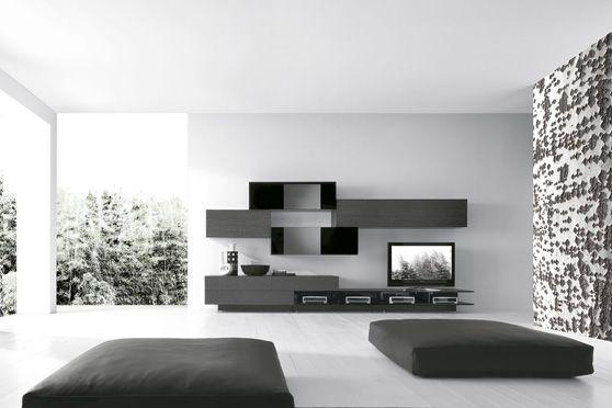 Album - 15 - Ensemble Banc Tv Design + caissons, série 1 (divers marques pour les séries 1-2-3)