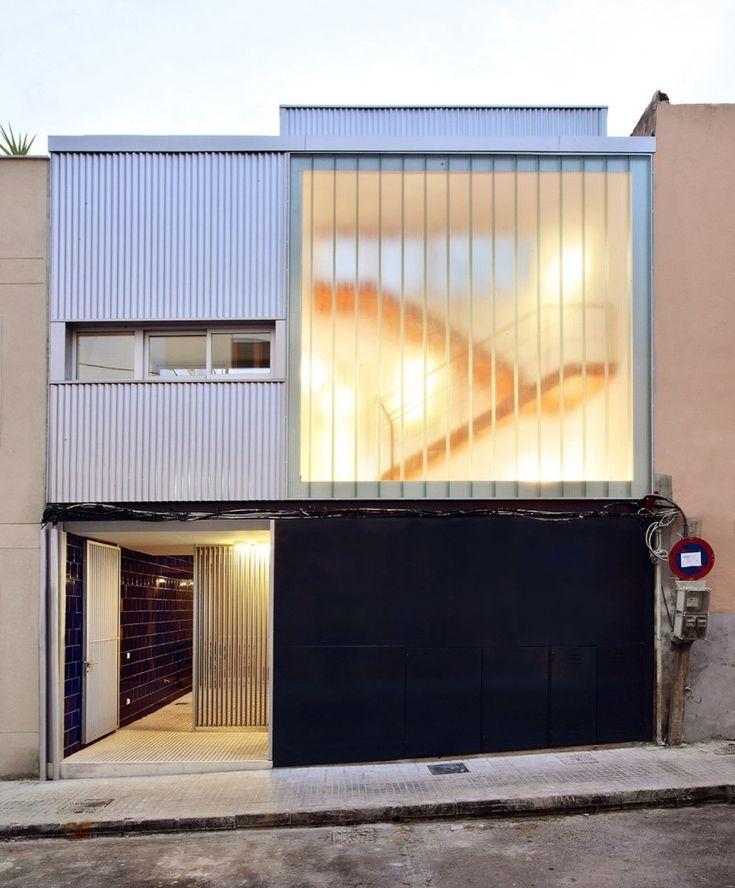 Two Apartments / FLEXO Arquitectura