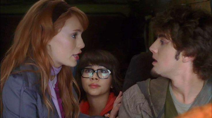 Hayley Kiyoko Scooby Doo Kate Melton, Ha...