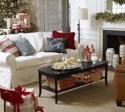 Living Room Furniture, Bedroom Furniture & Dining Room Furniture | Pottery Barn