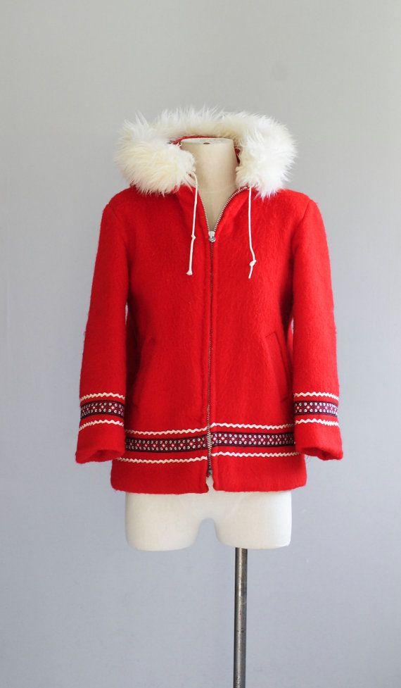 nunavut jacket