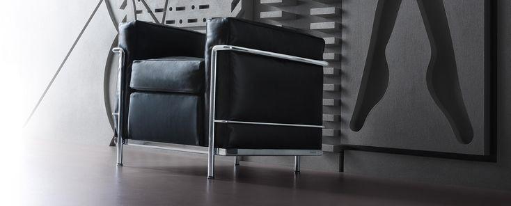 #allesistdesign: LC2 von Cassina