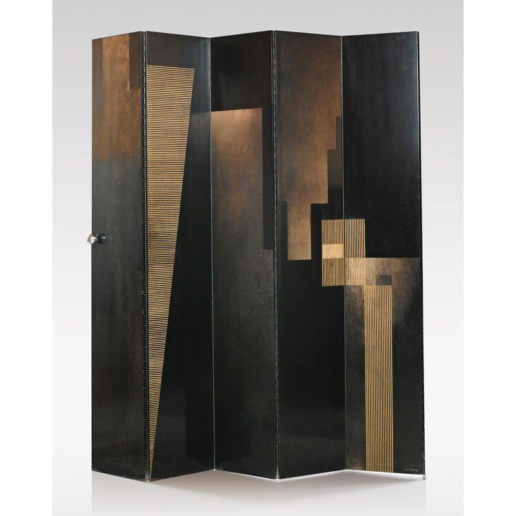 Jean Dunand, 1877 - 1942 et Robert Mallet-Stevens, 1886 - 1945 | lot | Sotheby's