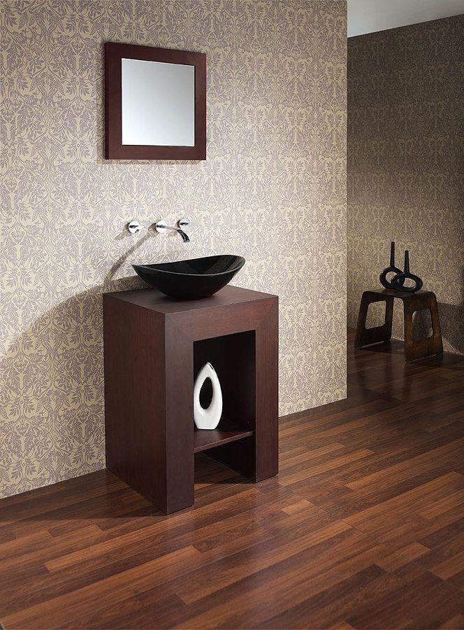 625 best single modern bathroom vanities images on pinterest modern bathroom modern bathrooms. Black Bedroom Furniture Sets. Home Design Ideas
