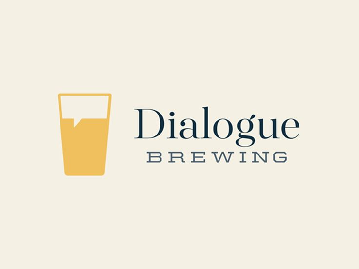 Dialogue Brewery Logo