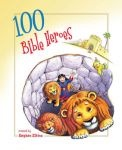 A follow-up of the best-selling book 100 Bible Stories, 100 BIBLE HEROES is designed to help children remember & learn more about their favorite biblical heroes as they read their life stories. Filled with wonderful illustrations that will delight children. Stephen Elkins @ R120-00 in Afrikaans & English.