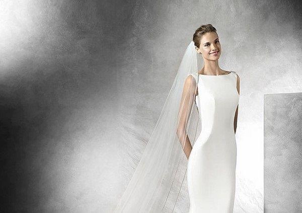 Ищете свадебное платье? Самые красивые свадебные платья 2017 — 2018 года: фото