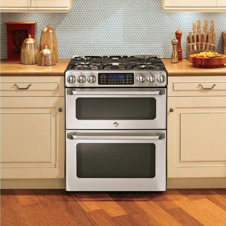 5 Best Gas Ranges - Apr. 2015 - BestReviews