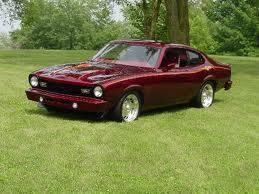 ford maverick grabber -Find parts for this classic beauty at http://restorationpartssource.com/store/