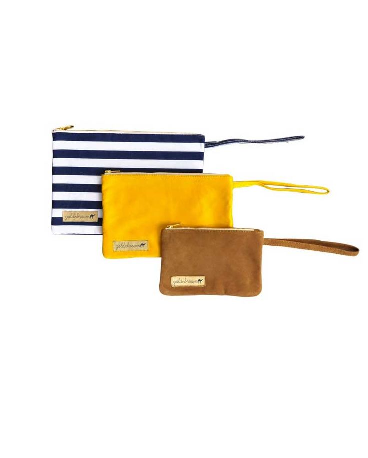 PURSE N ALL TRIO $79 form function style