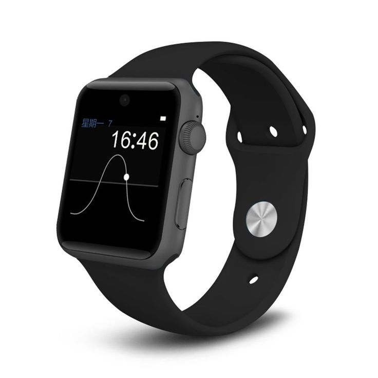 """cool От #eBay: """"Bluetooth Montre-bracelet Smart SIM Phone Mate pour iPhone IOS Android Samsung HTC """""""