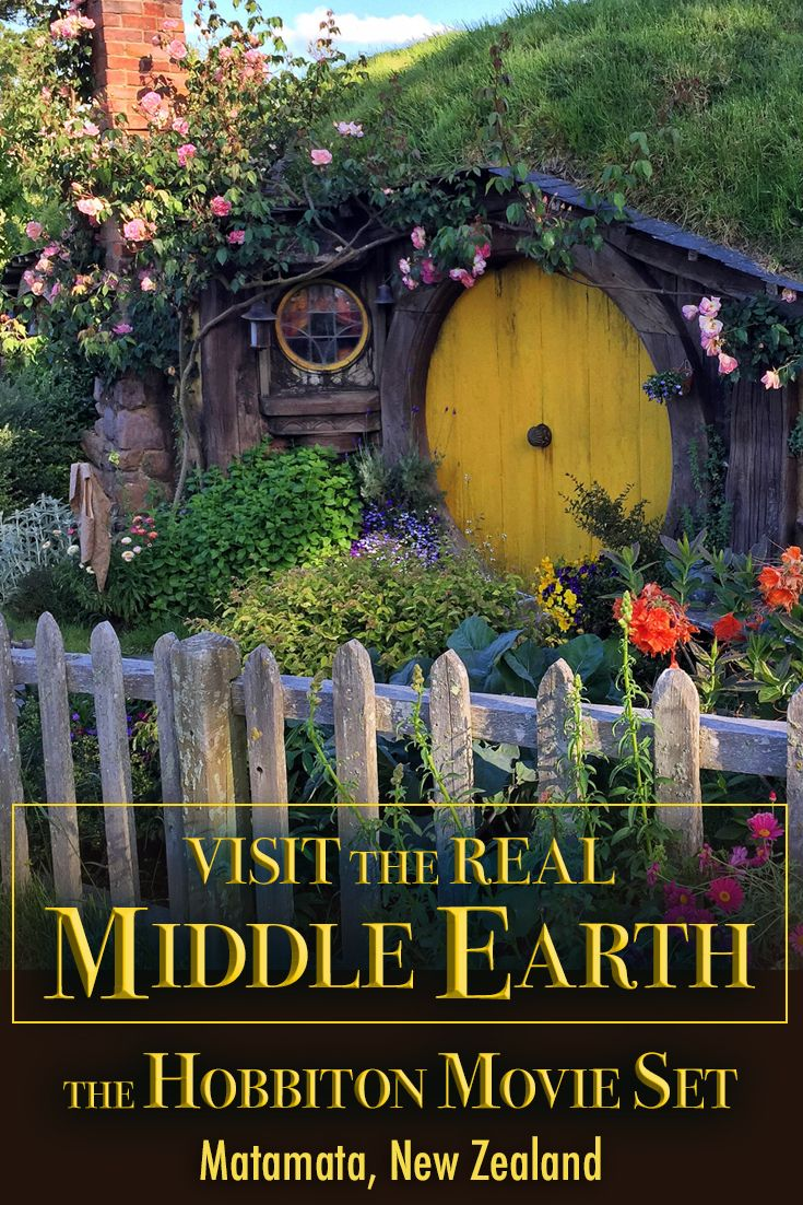 Our New Zealand visit to Middle Earth | TouristSite