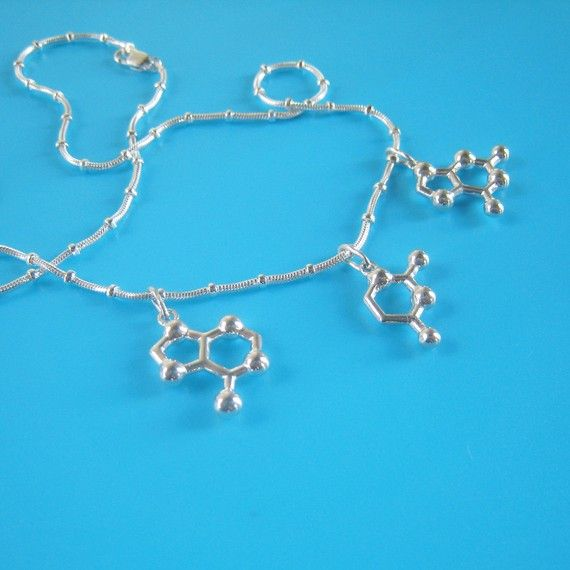 AUG start codon - new beginnings - necklace