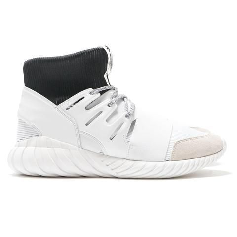 adidas Originals Tubular Doom FTW White / Core Black