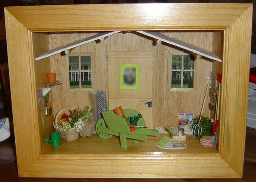 25 best ideas about vitrine miniature on miniatures poupee interactive and
