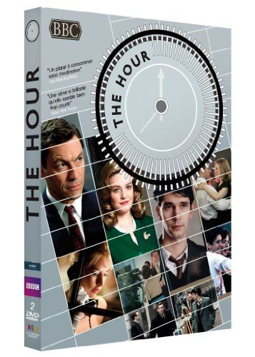 The HOUR: Amazon.fr: Dominic West (The Wire), Ben Whishaw (Skyfall), Romola Garai (Reviens-moi), Abi Morgan (La Dame de Fer, Shame), Harry B...