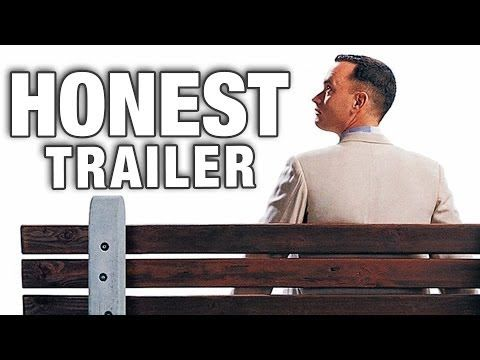You'll Think Twice about Forrest Gump After You Watch This Honest Trailer #ForrestGump #HonestTrailer #ScreenJunkies