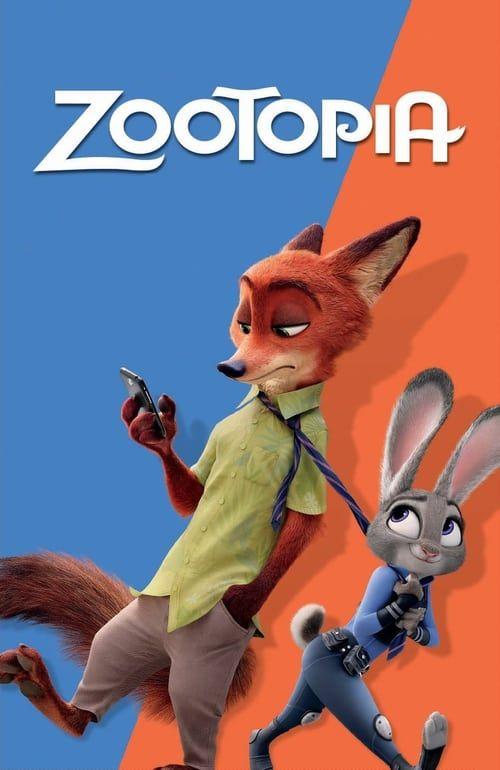 zootopia full movie watch
