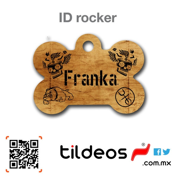 ID rocker