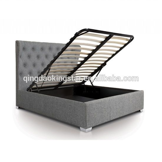 Linen Ottoman Storage Bed - Buy Storage Bed,Linen Bed,Ottoman Bed Product  on Alibaba.com - 25+ Best Ideas About Ottoman Storage Bed On Pinterest Ottoman