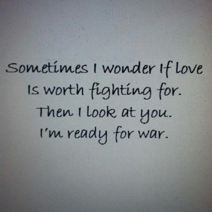 Ready For War Quotes. QuotesGram by @quotesgram