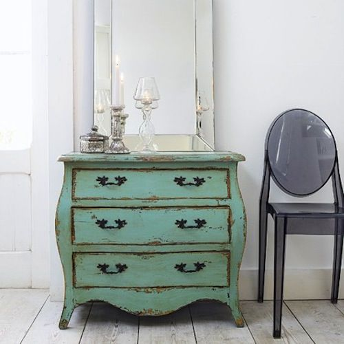 Each Chest Has 3 Wide, Deep Drawers For Optimal Storage With Beautifully  Detailed Drawer Handles. The Distressed Finish Makes Them Ideal ...