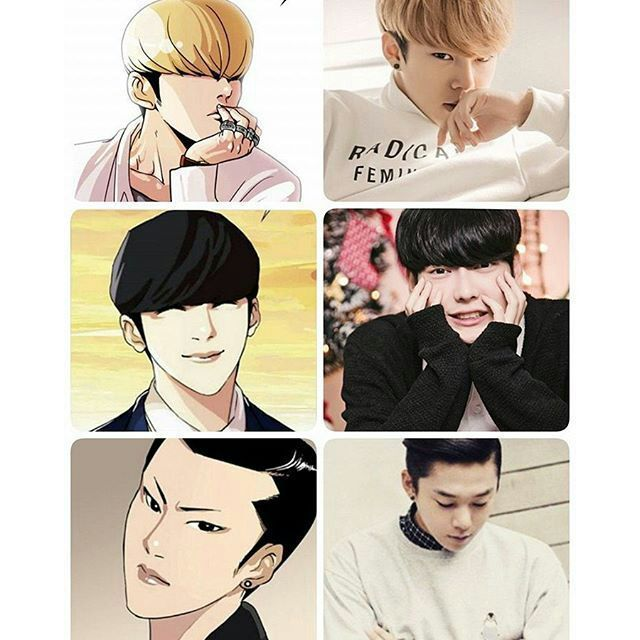 ┃Manhwa Review: Lookism┃ | Anime Amino
