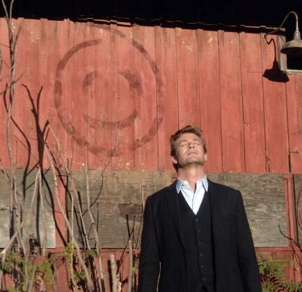 7 names, but only one is  Red John.