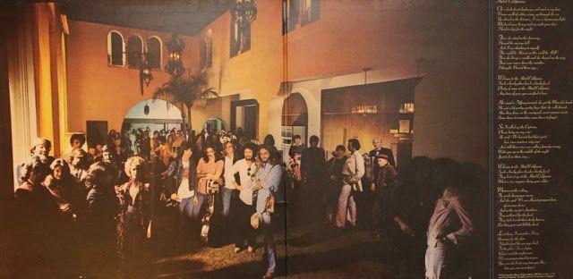 Hotel California Cuarenta Años De Un Tema Genial Polémico Y Satánico? http://ift.tt/2gMpiib