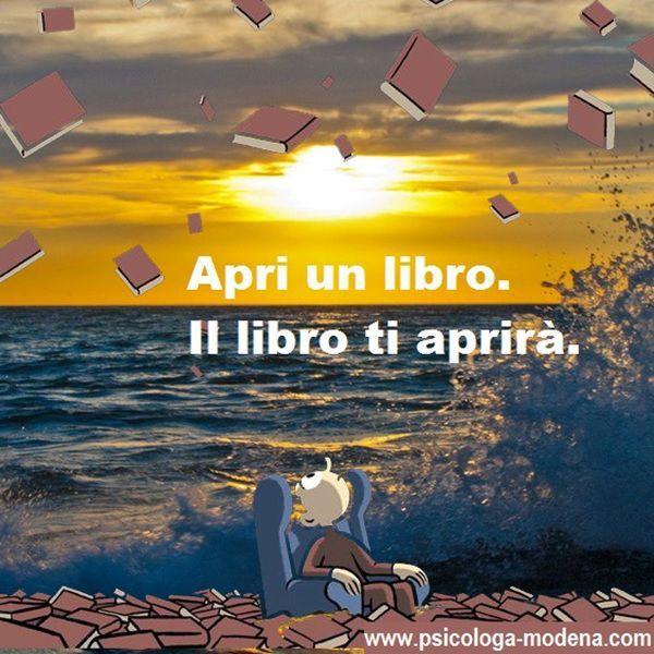 Leggiamo storie perchè cerchiamo la nostra #leggere #libro #aforisma