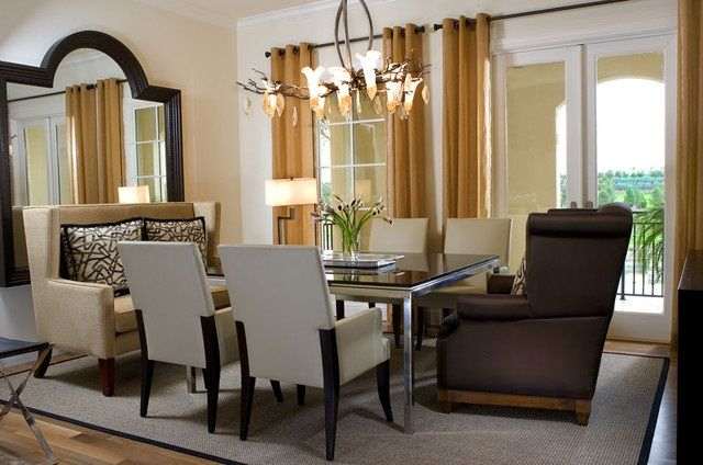 1000 images about great style dining rooms on pinterest for Edgy living room ideas