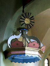 Roandola, Biserica evanghelică, fortificată, Foto: Tudor Seulean