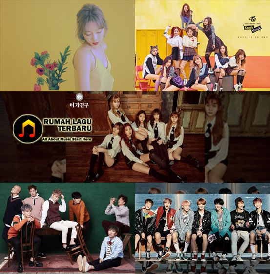 dengan lagunya 'Fingertip' yang pada minggu kemarin berada di posisi – 12. Kpop Charts, Kpop Charts March 2017, Kpop Charts March 2017 Week IV, Tangga Lagu Korea, Tangga Lagu Korea March 2017, Tangga Lagu Korea March 2017 Minggu 4, Tangga Lagu Terbaru, Download Lagu Gratis
