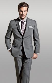 Modern styling at David E White