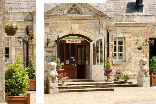 Picture of 1 Normanton Park Hotel Wedding Venue, South Shore, Leicestershire
